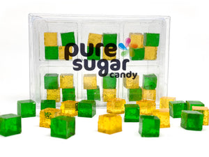 Caramel Apple - Candy Cubes