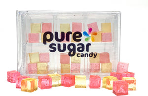 Strawberry Shortcake - Candy Cubes
