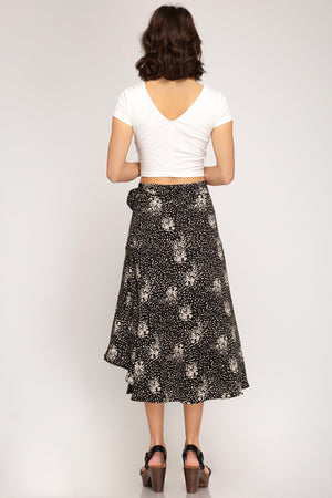 Brooklyn Skirt - Altered Apparel Boutique