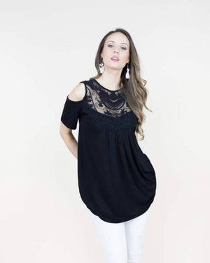 Betsy Top - Altered Apparel Boutique