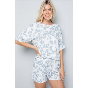 Elle Pajama Set - Altered Apparel Boutique