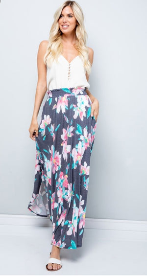 Emma Skirt - Altered Apparel Boutique