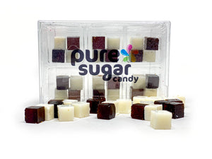 Cookies and Cream - Candy Cubes