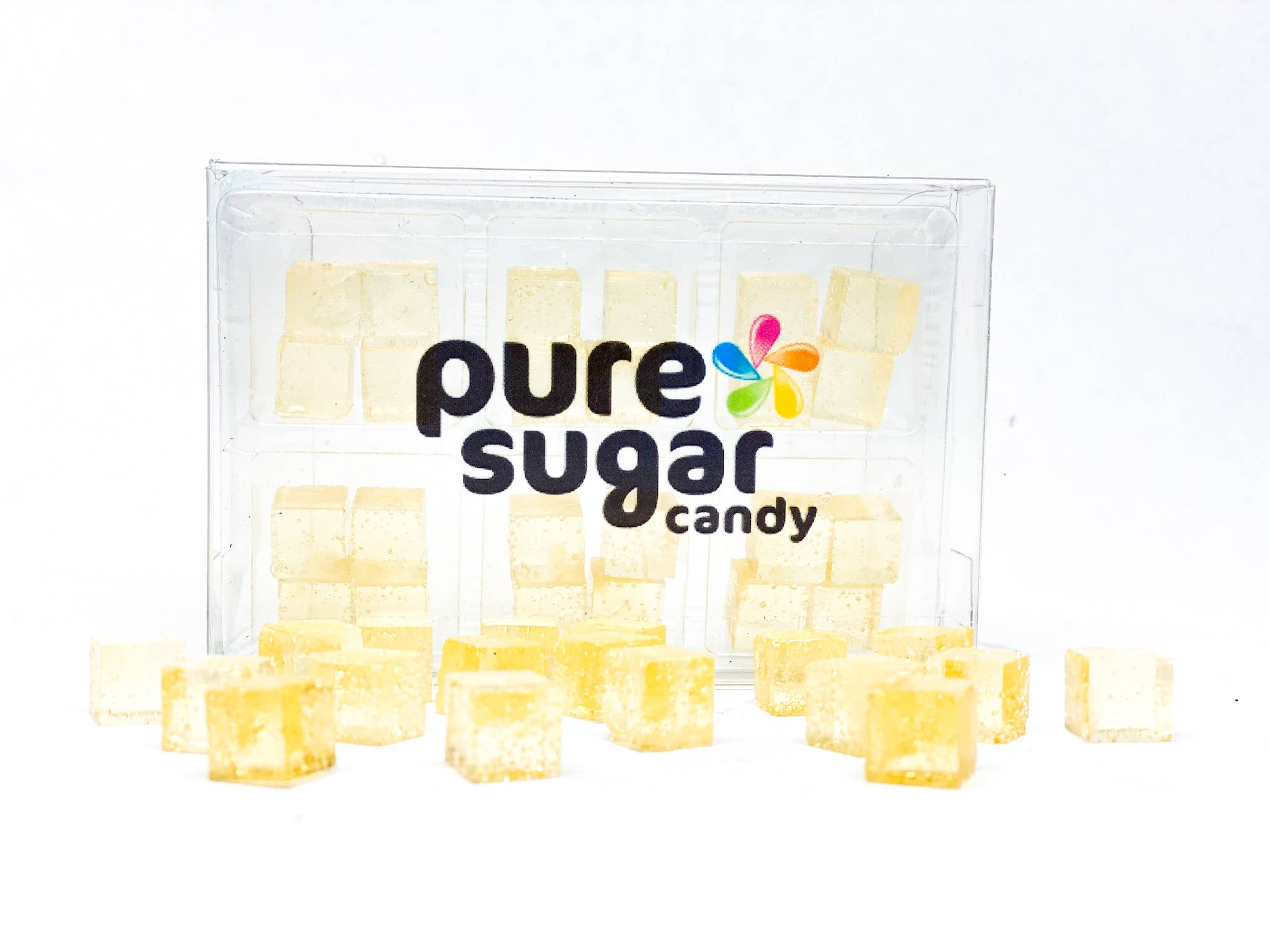 Cake Batter - Candy Cubes