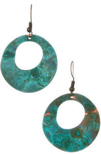 Petina Earrings - Altered Apparel Boutique