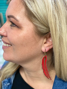 Zoie Earrings