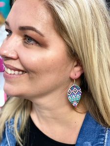 Ryann Earrings