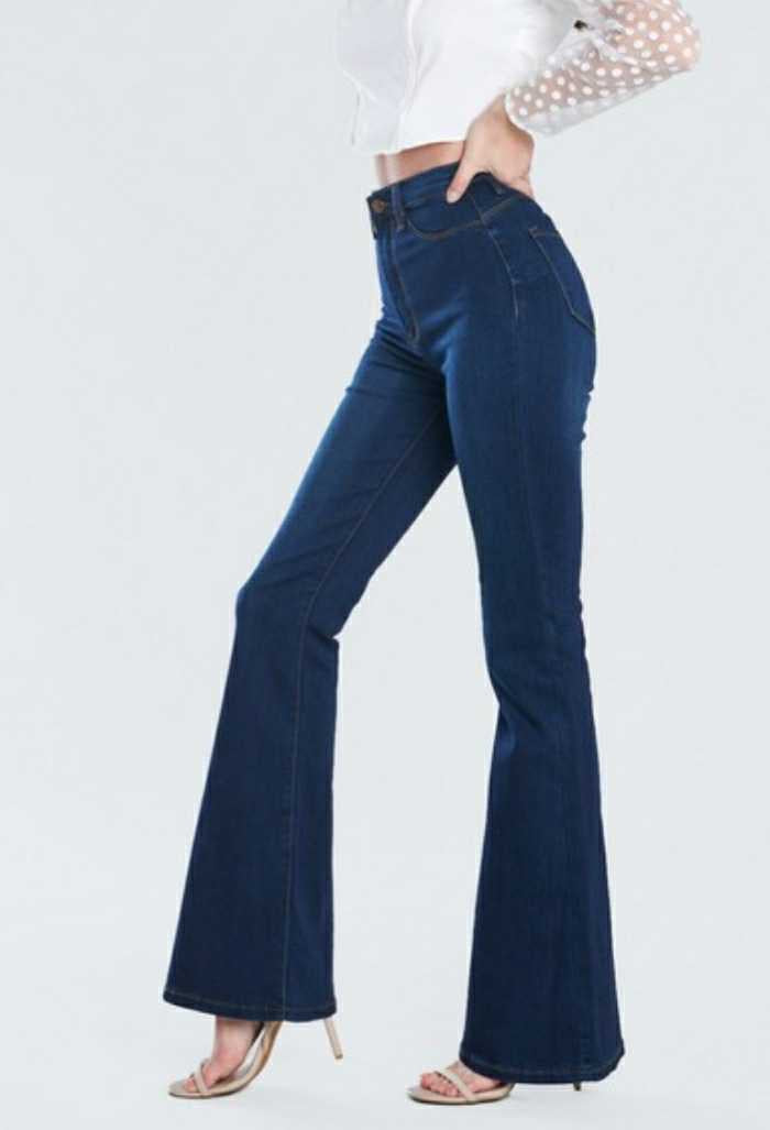 Mandi Bell Bottoms