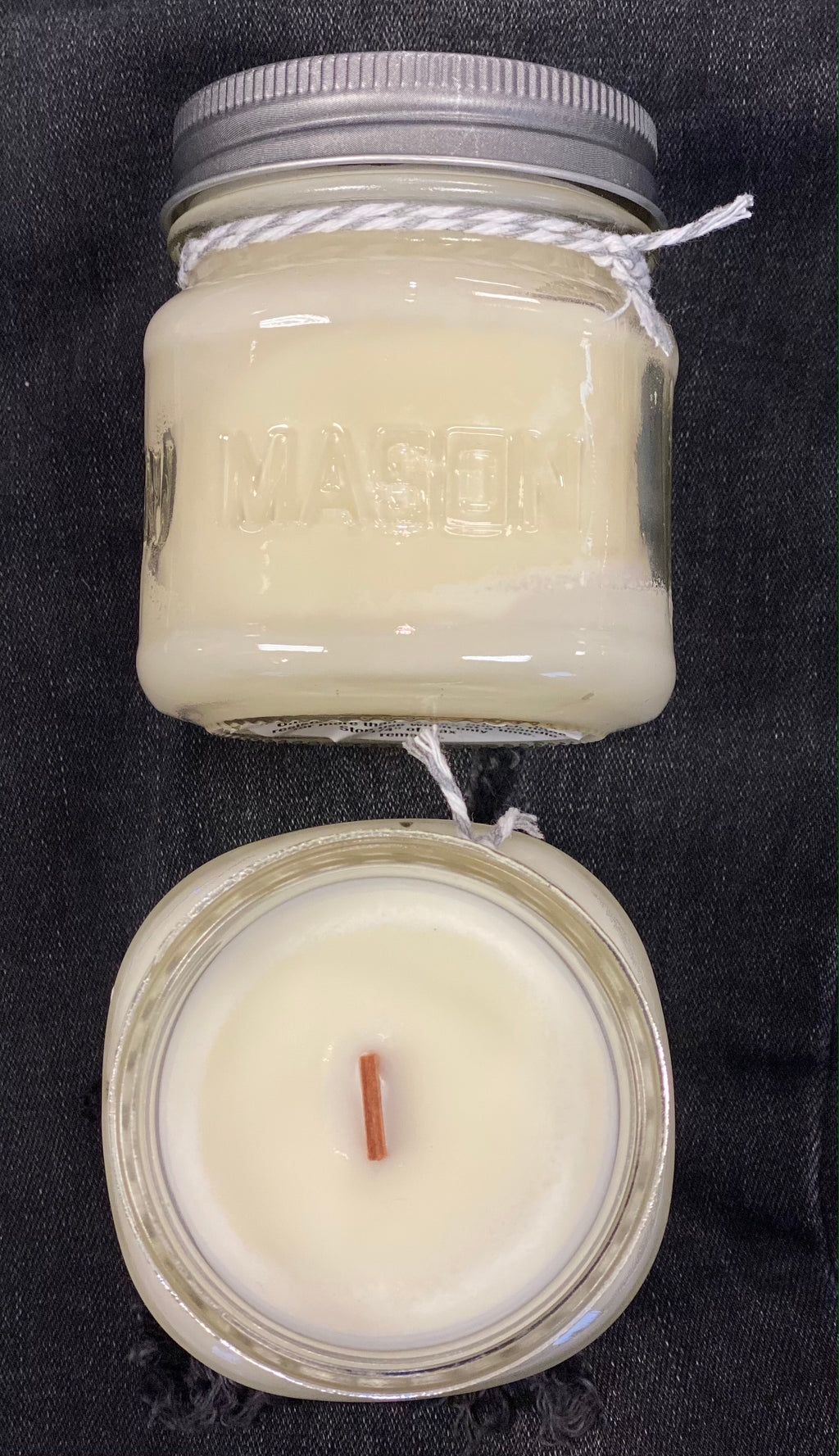 Woodfire Candle 8oz