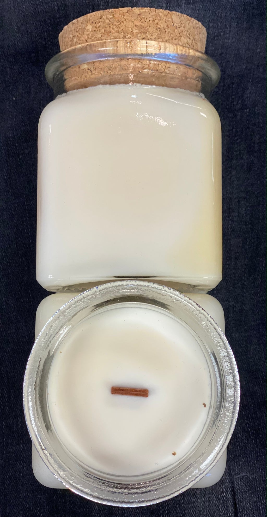 Woodfire Candles 8.5oz