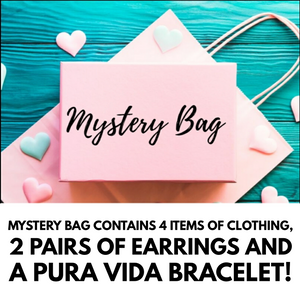 Mystery Bag! - Altered Apparel Boutique