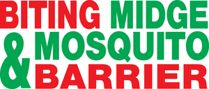 Biting Midge and Mosquito Barrier