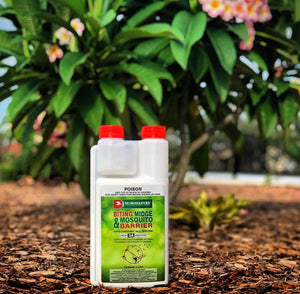 Biting Midge & Mosquito Barrier - 1 Litre