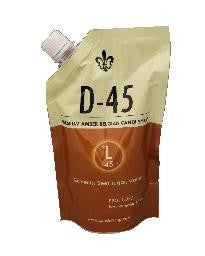 D-45 Amber Belgian Candi Syrup