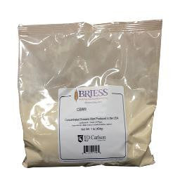 Bavarian Wheat DME, Briess 1lb