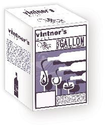 Wine Equipment Kit 1 gallon