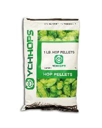 Willamette Hop Pellets 1 lb