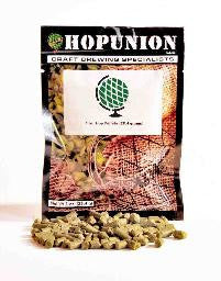 German Hersbrucker Hop Pellets