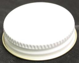38mm metal screw caps