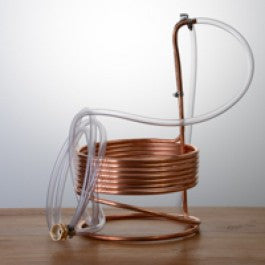 Immersion Wort Chiller