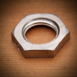 Locknut Stainless Steel