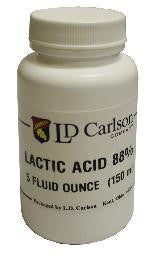 Lactic Acid 5oz