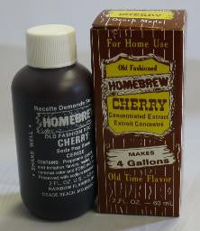 Cherry Concentrated Extract