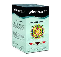 Strawberry White Merlot Island Mist
