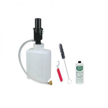 Beverage System Cleaning Pump