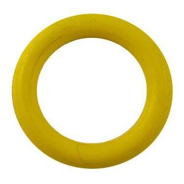 O Ring , Yellow , keg plug