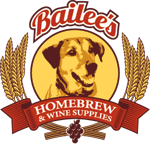 Bailee's Homebrew & Wine Supplies Logo