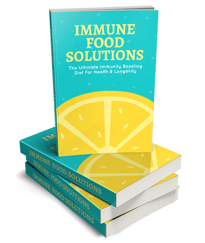 Image of Immune Food Solutions | eBook & 12 Part Video Course + BONUS - YogaWhisper