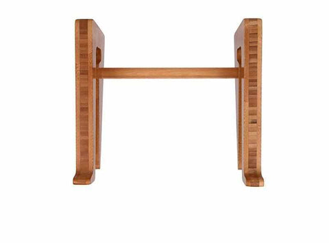 Image of Bamboo Laptop Stand - ECOcharming.com