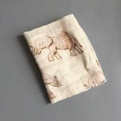 Image of Cute Baby Blanket | 24x24 in (60x60cm) | Various Patterns - ECOcharming.com