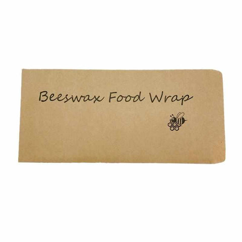 Reusable Beeswax Food Wraps | Must-Have for every household - ECOcharming.com