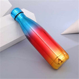 Water Bottle | Stainless Steel | Vacuum Flask - ECOcharming.com