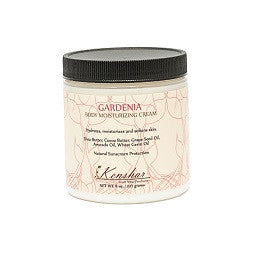 Gardenia Body Moisturizing Cream