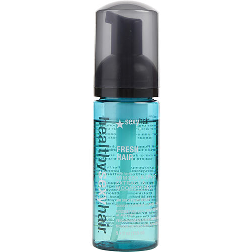 Sexy Hair By Sexy Hair Concepts Healthy Sexy Hair Fresh Hair Air Dry Styling Mousse 5.1 Oz