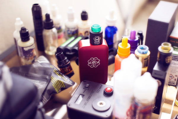 4 Vaping Mistakes You Need to Avoid