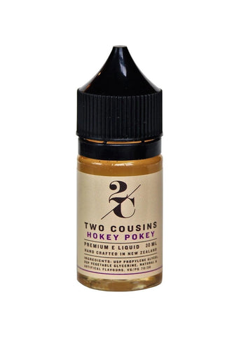 Two Cousins - Hokey Pokey 100ml