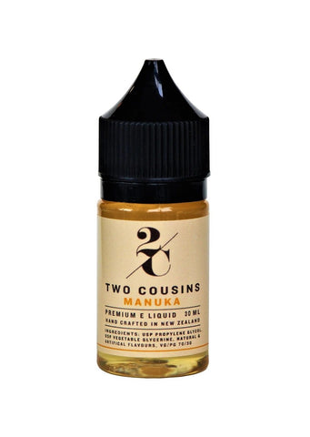 Two Cousins - Manuka 100ml