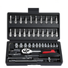 Car Repair Tool Ratchet Set