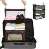 Hang-N-Go™ Luggage Organizer
