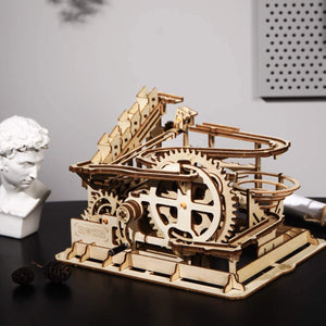 Gearun Wooden Puzzle