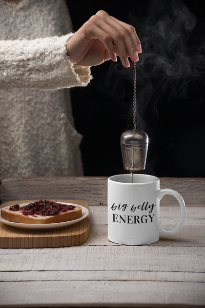 Big Belly Energy Mug