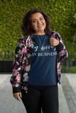 My Booty My Business T-Shirt