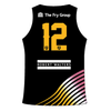 SCC Rugby Academy Touch Singlets