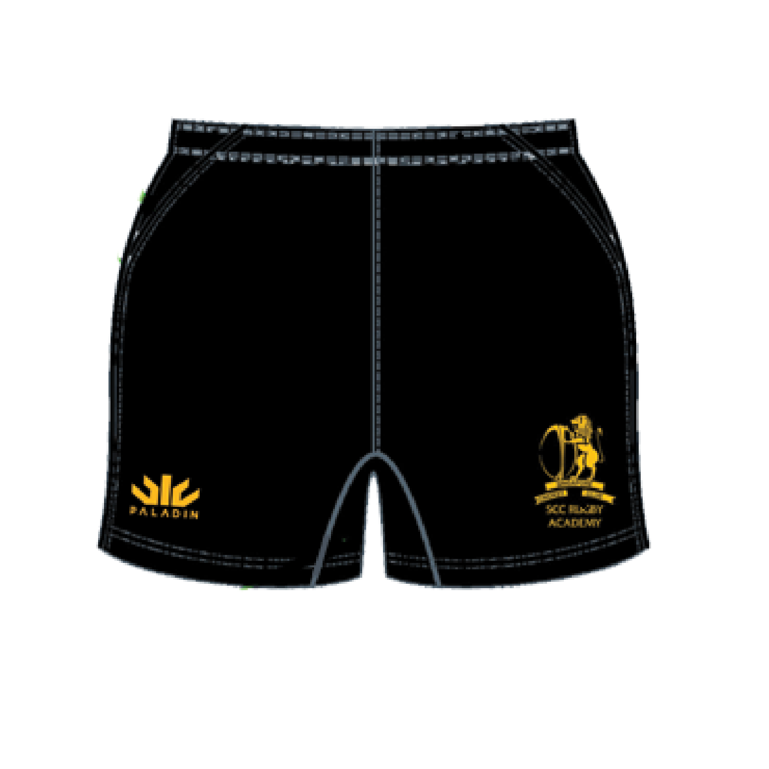 SCC Rugby Academy Playing Shorts