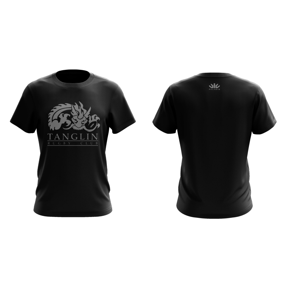 TRC Cotton Supporters Tee - FEMALE