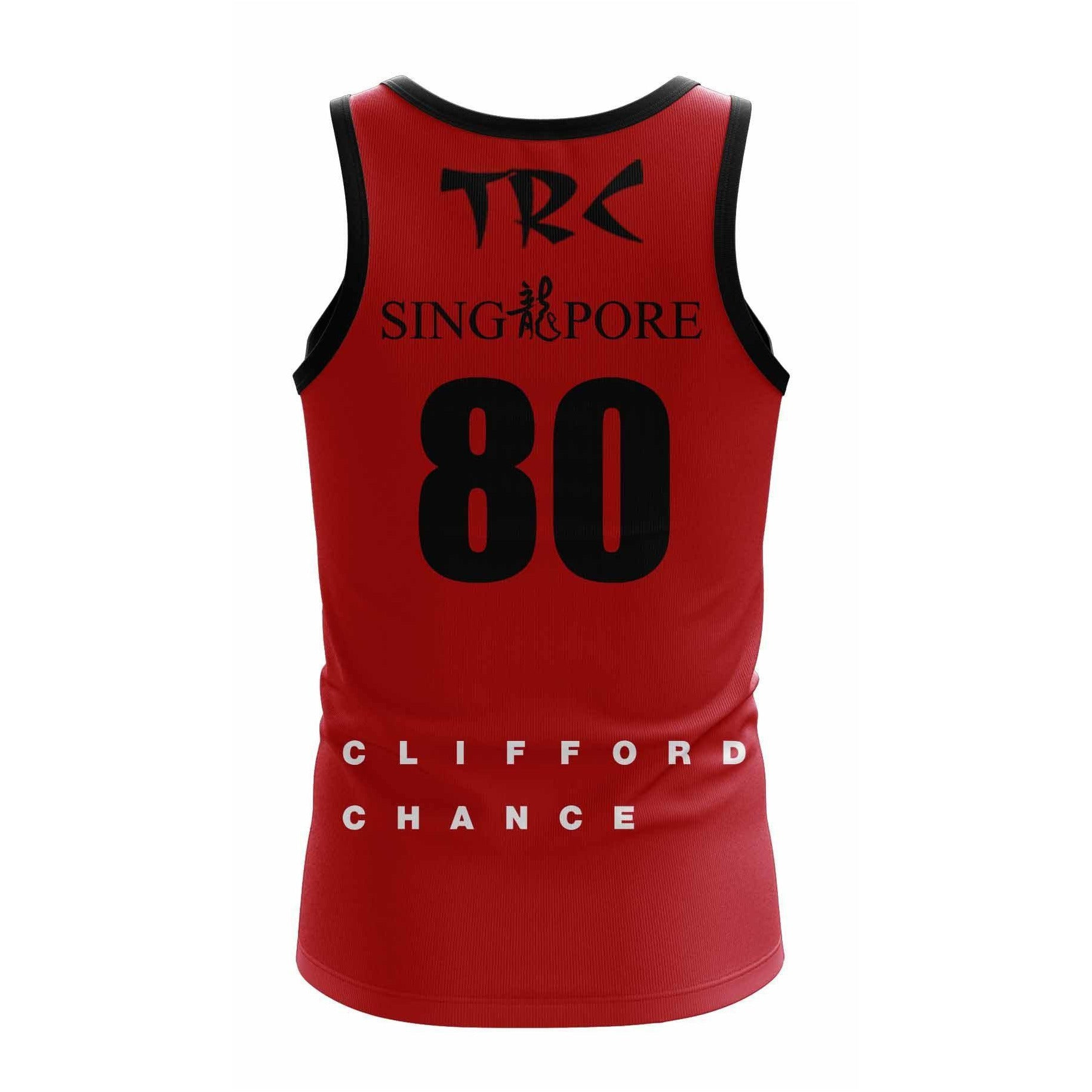 TRC Touch Singlets
